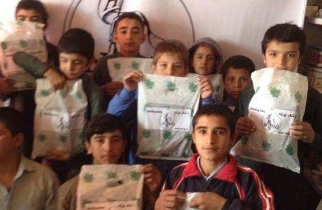 Schoolspullen Kabul 2016 stichting Nang 10