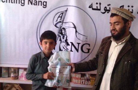 Schoolspullen Kabul 2016 stichting Nang 9