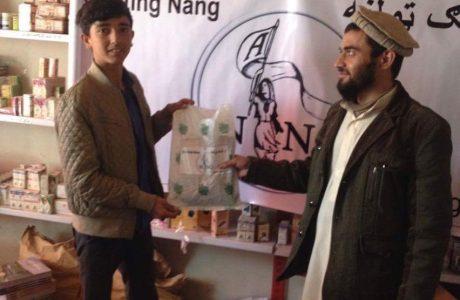 Schoolspullen Kabul 2016 stichting Nang 8