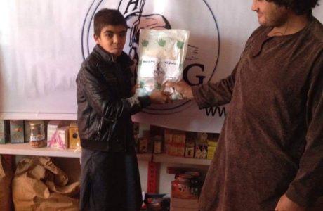 Schoolspullen Kabul 2016 stichting Nang 7