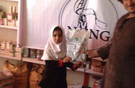 Schoolspullen Kabul 2016 stichting Nang 5
