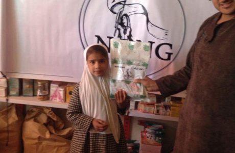 Schoolspullen Kabul 2016 stichting Nang 4