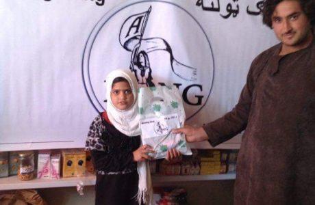 Schoolspullen Kabul 2016 stichting Nang 3