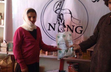 Schoolspullen Kabul 2016 stichting Nang 2
