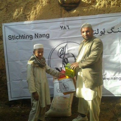Winterproject Afghanistan stichting Nang 19