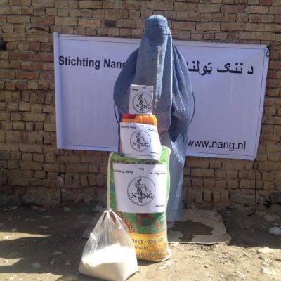 Winterproject Afghanistan stichting Nang 18