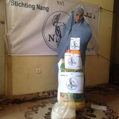 Winterproject Afghanistan stichting Nang 17