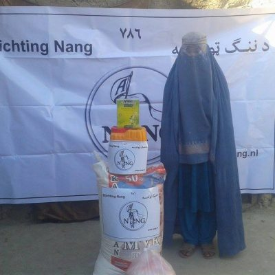 Winterproject Afghanistan stichting Nang 5