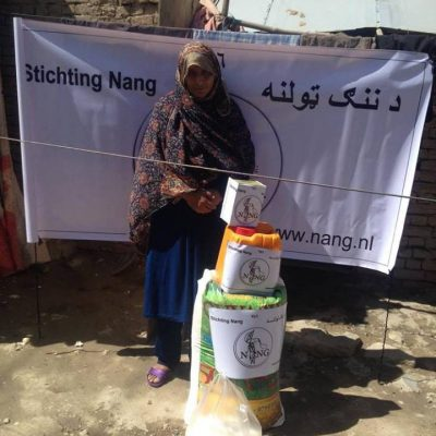 Winterproject Afghanistan stichting Nang 4