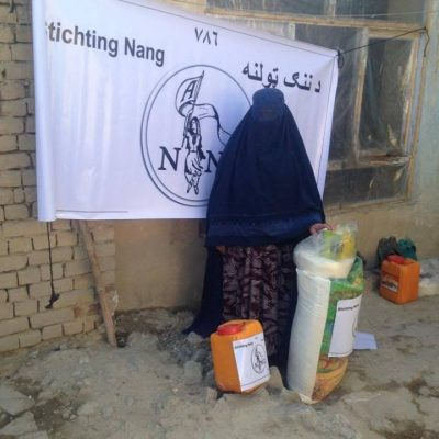 Winterproject Afghanistan stichting Nang 11