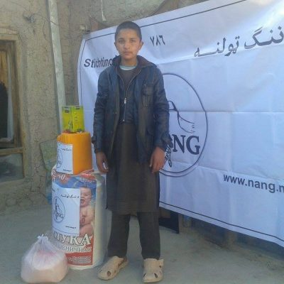 Winterproject Afghanistan stichting Nang 10