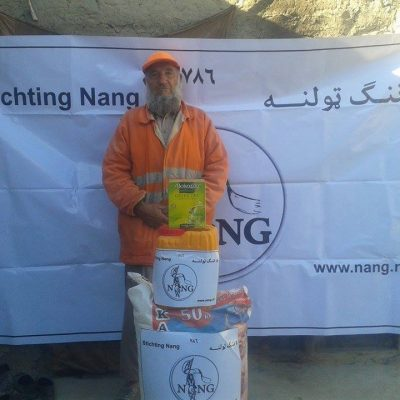 Winterproject Afghanistan stichting Nang 8