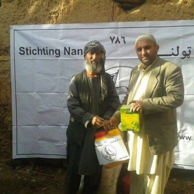 Winterproject Afghanistan stichting Nang 7