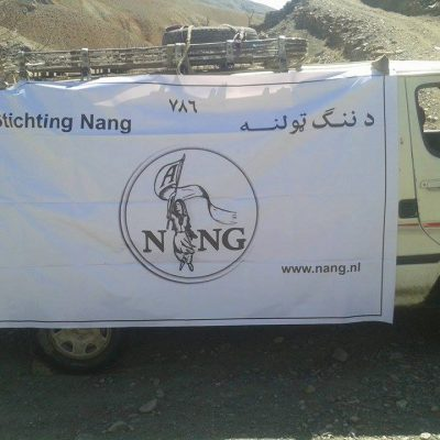 Winterproject Afghanistan stichting Nang 2